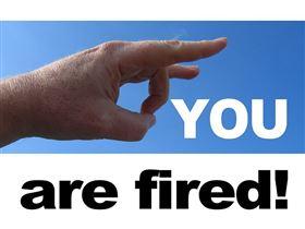 ▲職場,開除,解雇,解職。(示意圖/翻攝自Pixabay)
