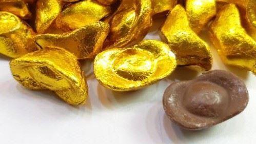 金幣巧克力為何歷久不衰?他怨味道怪又難吃…網曝不敗真相