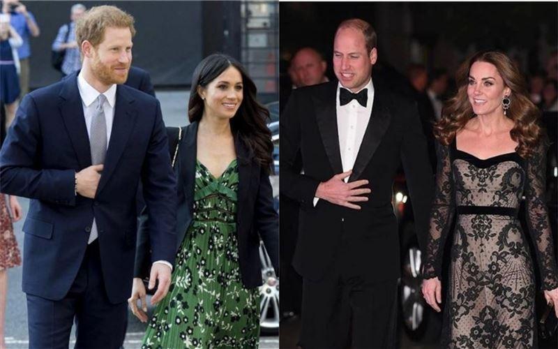 凱特王妃過生日 梅根落跑一句惹眾怒