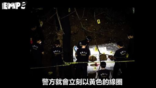韓國,殺人魔,柳永哲,應召女,分屍(圖/翻攝youtube 鄧瀟)