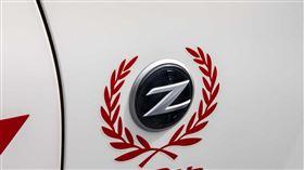 ▲Nissan 370Z 50周年紀念版。(圖/翻攝網站)