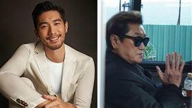 高以翔爸爸被發現低調出現在《囧媽》首映。