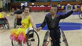 展現自信!扶輪愛心身障團體 舞蹈友誼賽舞力全開