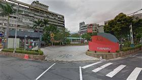 天母,芝山,機能,買房,天龍人 圖/翻攝Google Map
