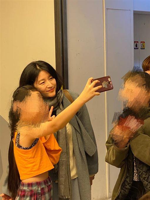 李英愛 「韓國媳婦凱莉之料理女王」臉書粉絲專頁