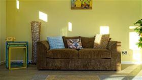 沙發(圖/Pixabay)