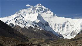 喜馬拉雅山 圖/PIXABAY