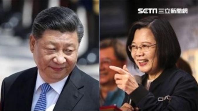 中國2021攻下台灣?老師鐵口直斷
