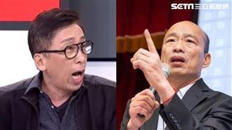 5/22高雄慘淹…苦苓狠酸韓臉很腫