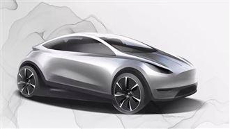 不只中國製 特斯拉未來還要中國設計