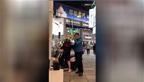 女騎士飆罵罷韓志工,嗆我不是韓粉