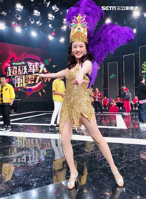 三立電視、中視聯播的除夕特別節目與《2020超級華人風雲大賞》