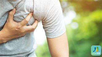 心臟出問題若不管 恐引發腎衰竭