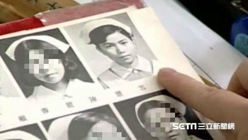 2003年台灣爆發SARS,圖為當時殉職護士鄭雪慧(右上)。(圖/資料照)