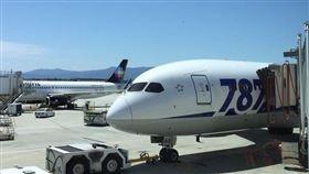 TripPlus/全日空商務艙機上設備、美食開箱