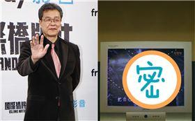 《國際橋牌社》首播收視高點落在楊烈唱歌的橋段(圖/記者林聖凱攝影、friDay影音提供)