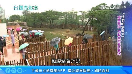 台灣亮起來/84歲最老動物園!再造重生 情牽新竹三代人