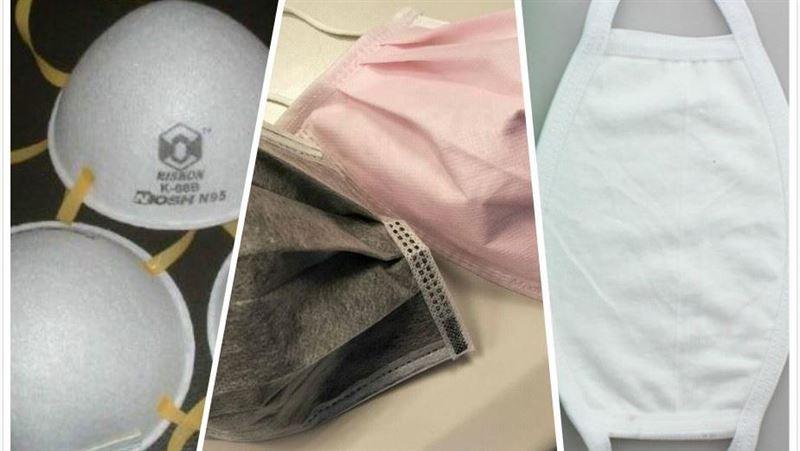 口罩禁令…旅客攜帶多少出國?財政部:每人不超過250個