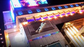 金錢豹酒店(圖/翻攝google)