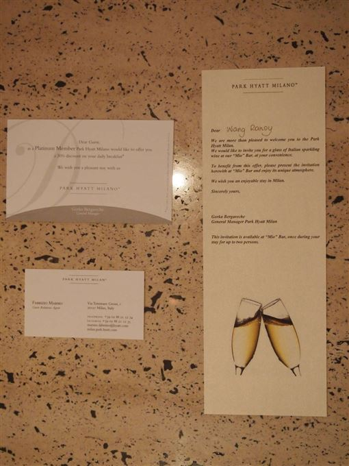 TripPlus/太奢侈!住在米蘭大教堂旁的柏悅酒店