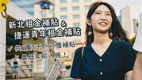 新北租金補貼及捷運青年租金補貼共1萬5千戶可獲補貼 農曆年前入帳(圖/新北市政府)