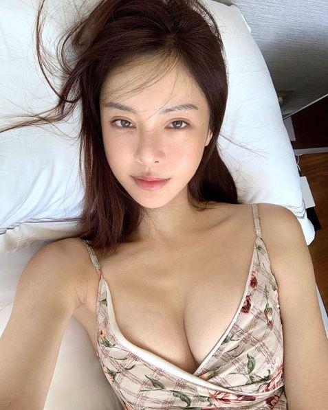 李元玲/IG