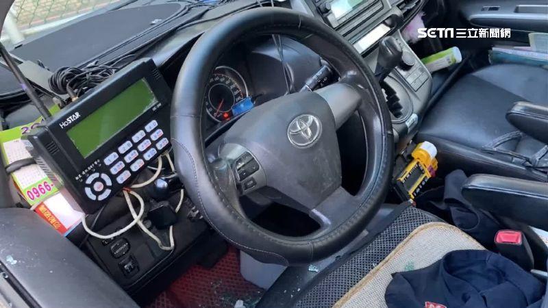 鎖定無線電 竊車賊操舊業月偷20車
