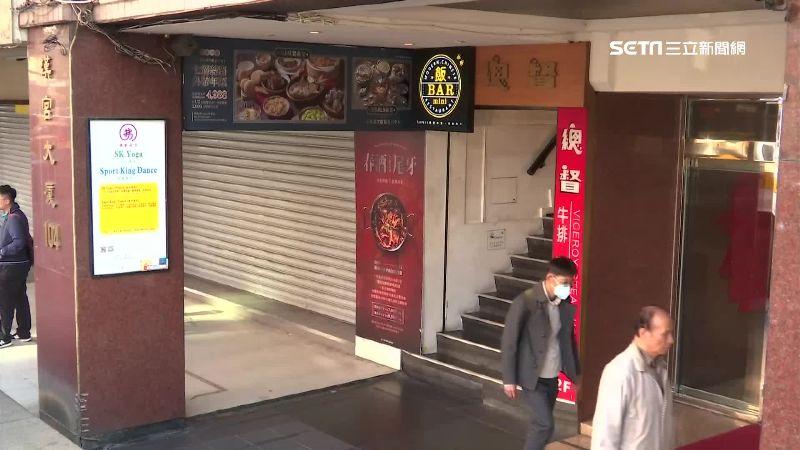住商混合難解 2餐廳與東區掰掰