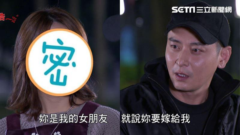 陳冠霖爆失憶 甩李燕情牽「新女友」