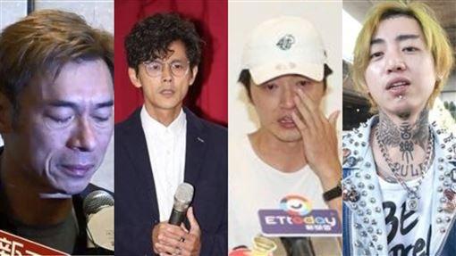 2019渣男盤點!阿翔偷吃窩邊草 他「護小三金句」奪冠/臉書 資料照