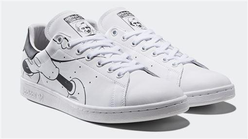 鼠年Gucci/舒淇、歐陽娜娜也加入Chloé/MiuMiu/adidas Originals推出新年系列球鞋/New Era攜手迪士尼巨星米奇(圖/皆為品牌提供)