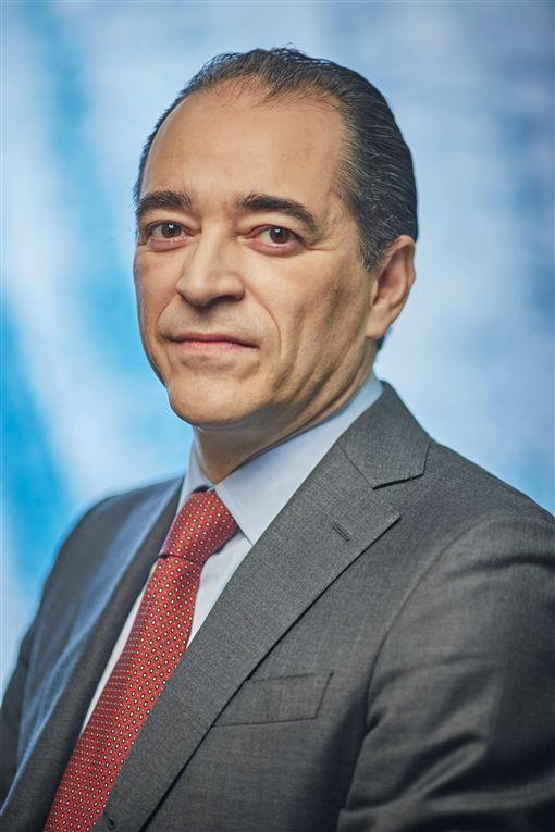 ▲法拉利大中華區總裁 Giuseppe Cattaneo(圖/翻攝網路)