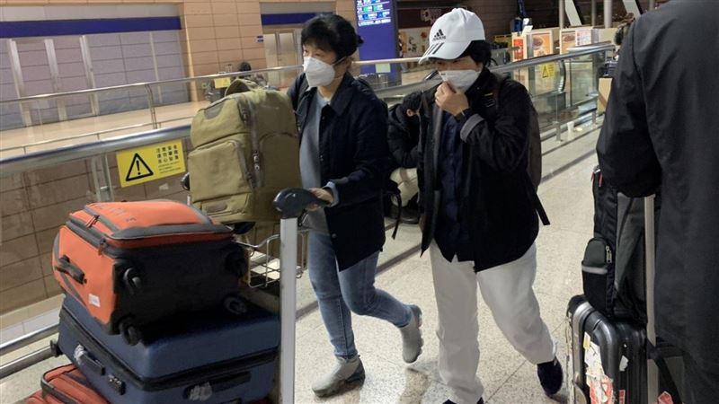 怕成為下一個武漢!台灣人狂逃離上海