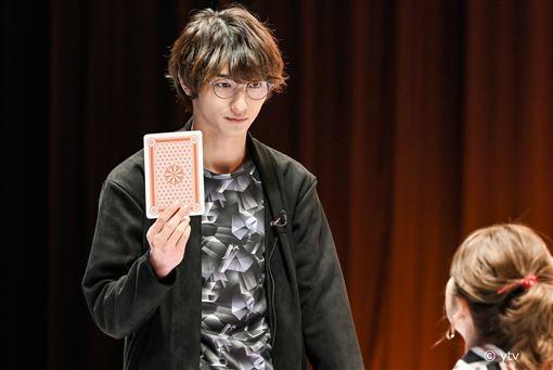 日劇《在不白不黑的世界裡,熊貓笑了》 WAKUWAKU JAPAN提供