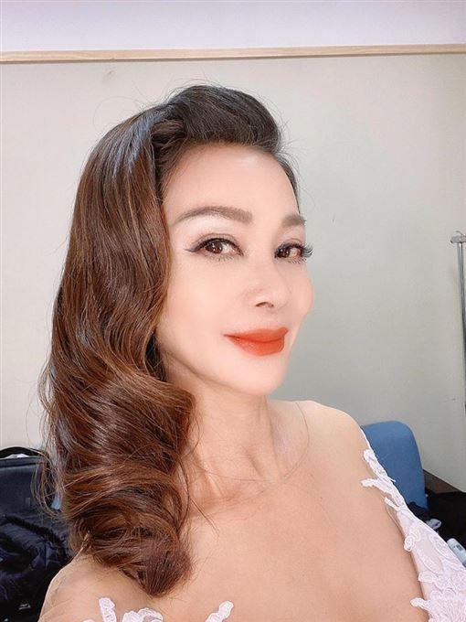 陳美鳳(翻攝自臉書)