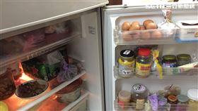 冰箱(陳弋攝影)