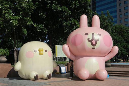 卡娜赫拉,兔兔,名字,日本,插畫