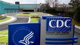 美國疾病管制署 CDC(圖/翻攝自CDC臉書)
