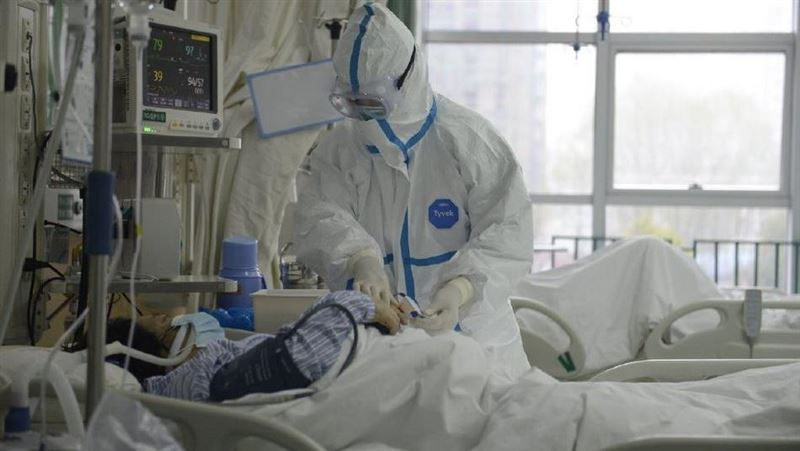 香港暴增武漢肺炎本土確診61例 「跳舞群組」大傳播