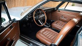 ▲BMW-Glas 3000 V8 FastbackCoupé原型車。(圖/翻攝網站)