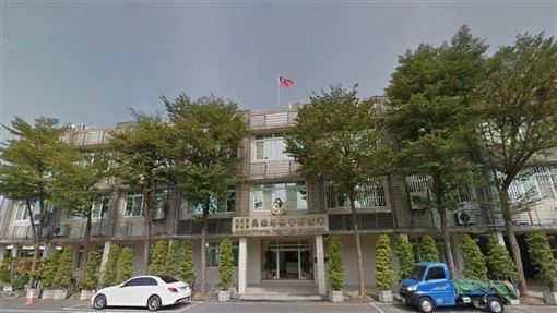 高雄港務警察總隊外觀(翻攝Google Map)