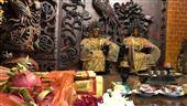 太平媽契子回娘家 延續傳統發揚文化