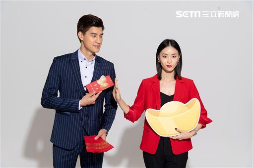 羅宏正,鍾瑶,跟鯊魚接吻