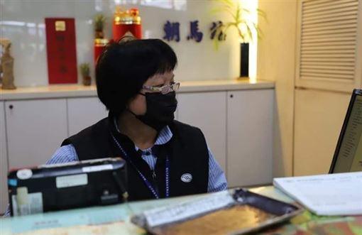 ▲客運業嚴加戒備武漢肺炎。(圖/翻攝自林佳龍臉書)