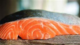 鮭魚(Pixabay)