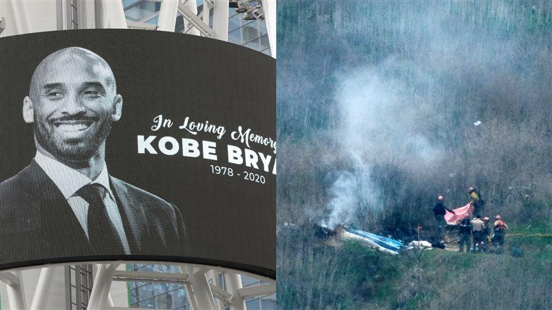 柯比身亡…7年前驚悚預言出土網嚇壞