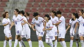 ▲中華女足隊將轉往澳洲雪梨。(圖/中華足協提供)