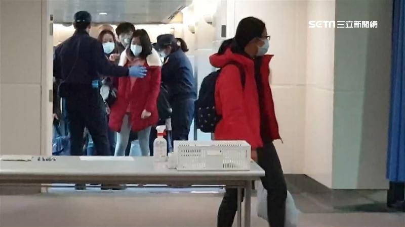 防疫漏洞?發文「老子準備逃了」 中國網友狂言商務簽來台
