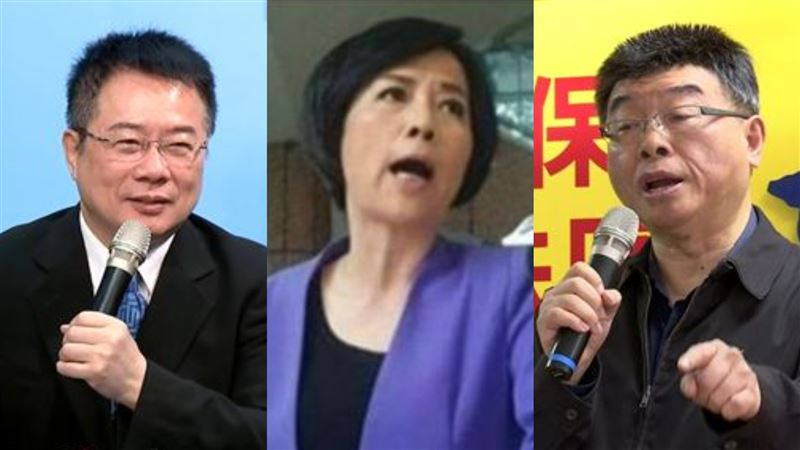 希望誰代台灣送口罩去武漢?網狂推黃智賢…邱毅也上榜