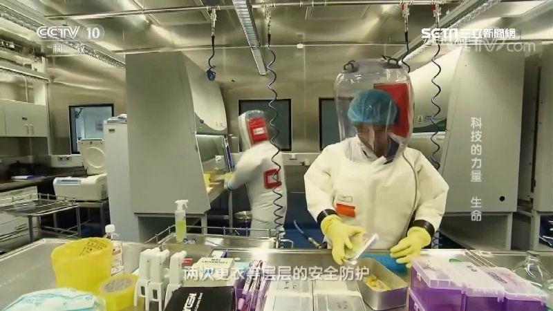 武漢肺炎爆發始末?外媒:疑中國間諜偷加拿大病毒製武器